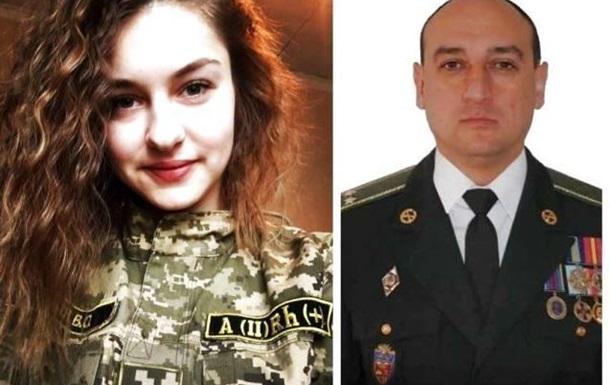 Секс-скандал в ВСУ: обвинения против командира части подтвердились