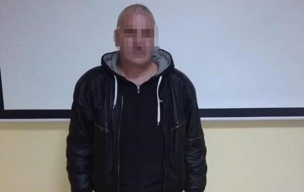 На Закарпатье задержали иностранца, подозреваемого в терроризме