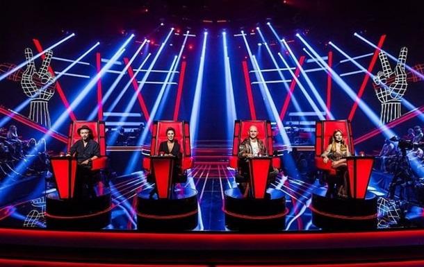Смотреть онлайн голос країни 2019 4 выпуск шоу