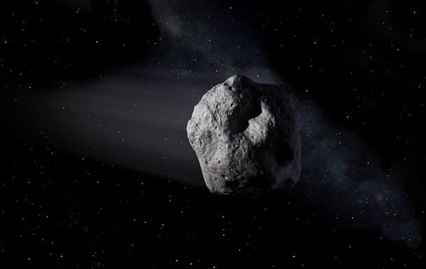 В околоземном пространстве найден самый необычный астероид