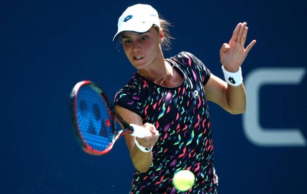 Калинина выступит в квалификации турнира в Дохе