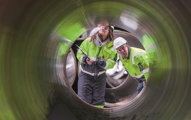 Украина и Польша будут бороться с Nord Stream-2