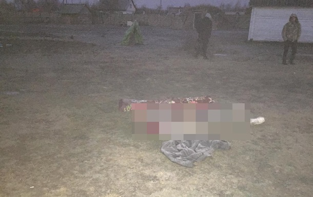 Пойманы киллеры, застрелившие мужчину из автомобиля на Ровенщине