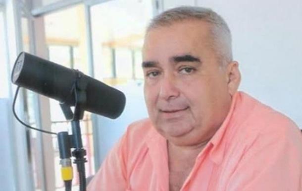 У Мексиці застрелили журналіста під час сніданку