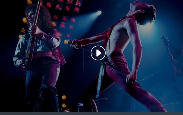 Смотреть Богемская рапсодия  2018  онлайн в HD качестве