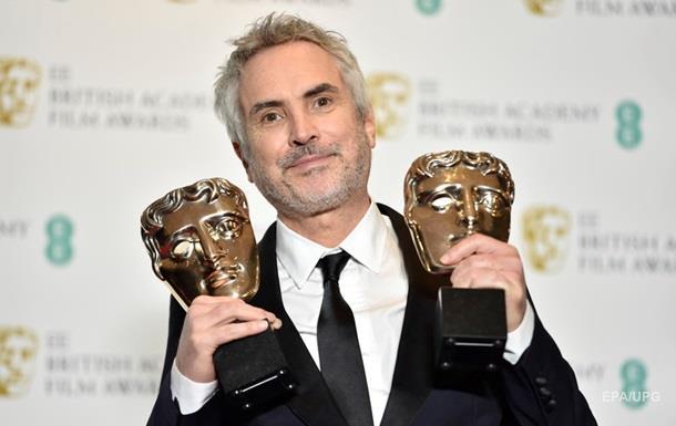 Объявлены победители британской премии BAFTA