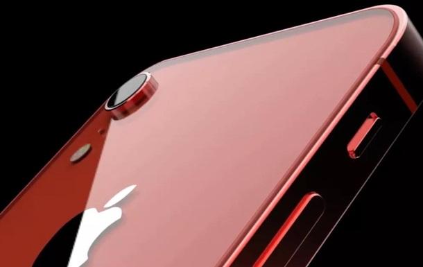 iPhone SE 2: видео