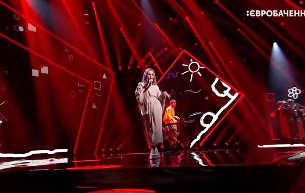 Нацотбор на Евровидение-2019: все победители полуфинала