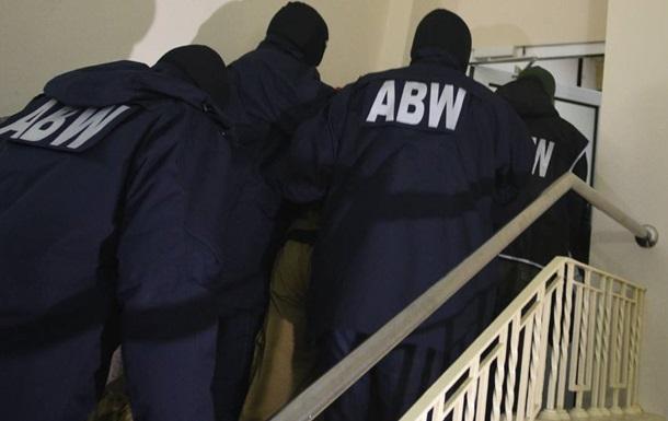 В Польше по подозрению в терроризме задержали чеченца