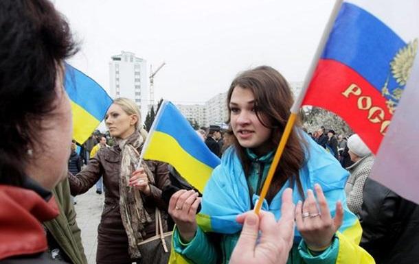 Почему нельзя оставлять Украину в покое