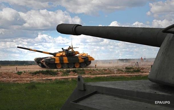 В Венесуэле начались масштабные военные учения с участием россиян