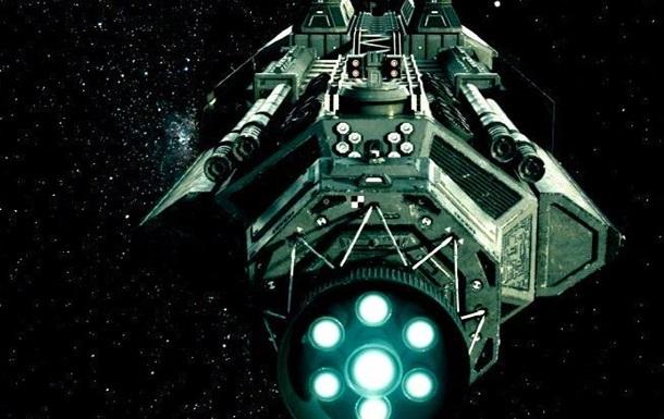 Названі характеристики  корабля поколінь  для міжзоряного польоту