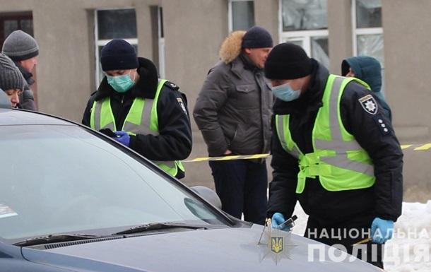 У Харкові знайшли вбитим таксиста
