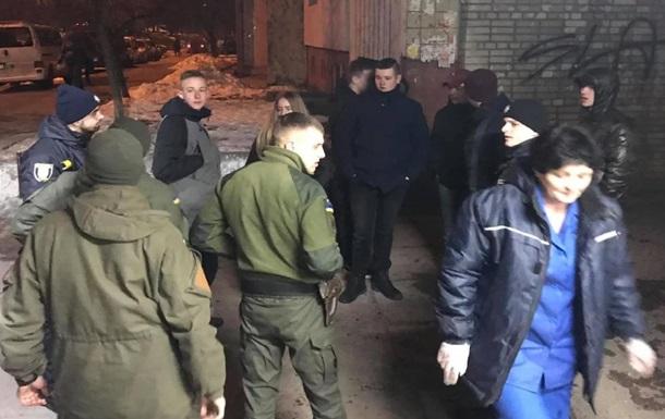Во Львове задержали двух участников массовых драк подростков