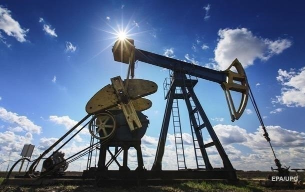 Ціни на нафту знижуються через США і Китай