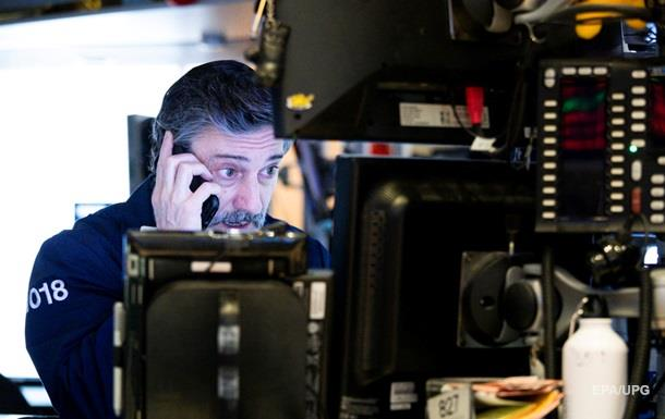 Биржи США закрылись преимущественно ростом индексов