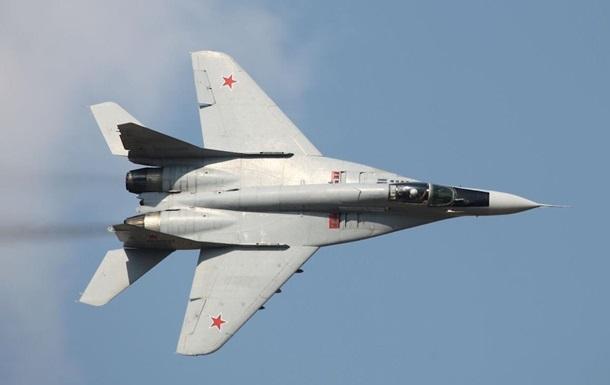 Венгрия продает списанные истребители МиГ-29