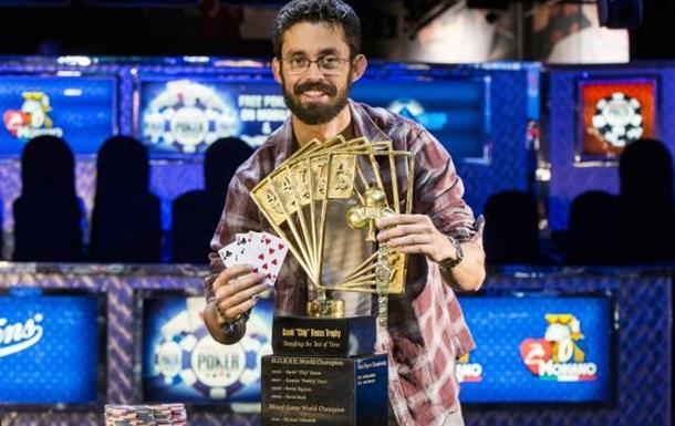 Итоги покерного турнира Players Championship