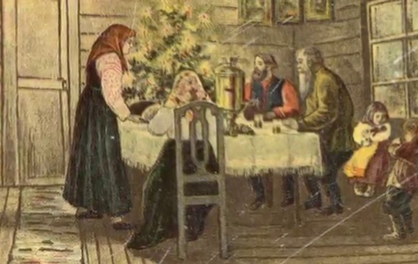 В Украине христиане отмечают Васильев день