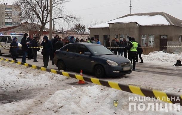 У Харкові затриманий підозрюваний у вбивстві таксиста
