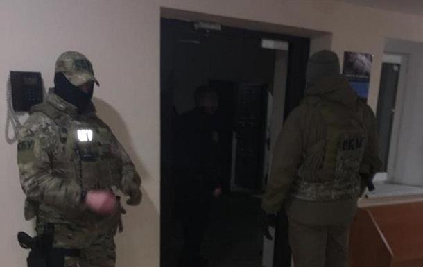 В Одессе разоблачили на взятках оперуполномоченного полиции