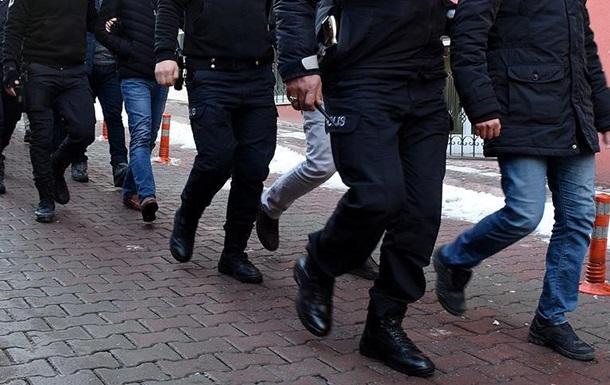 В Турции задержали более 640 человек по делу госпереворота