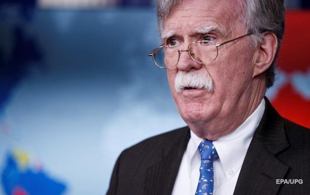 Вашингтон пригрозил ведущим бизнес с Венесуэлой