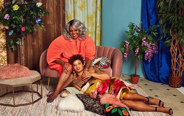 78-летний трансгендер попал на обложку журнала