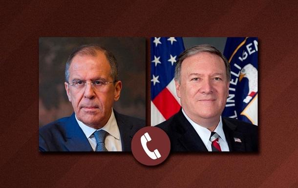 В США готовят дополнительные санкции против России