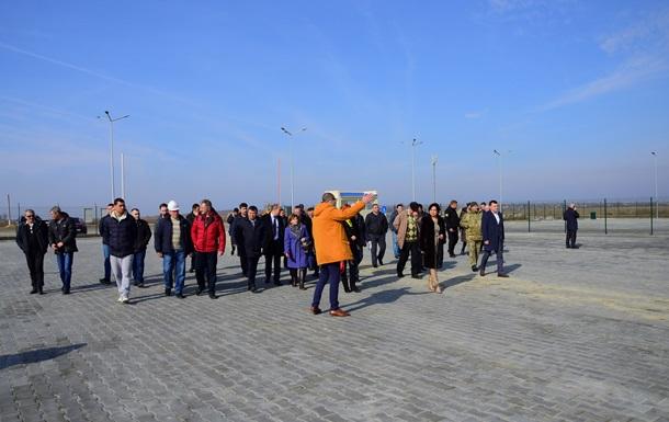 Пограничники согласовали открытие паромной переправы в Румынию