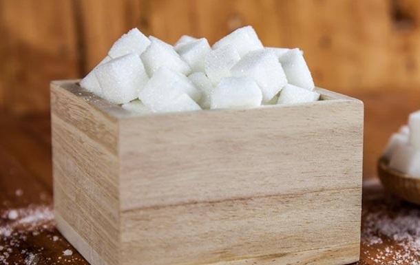 Сахар, как основа становления украинской нации