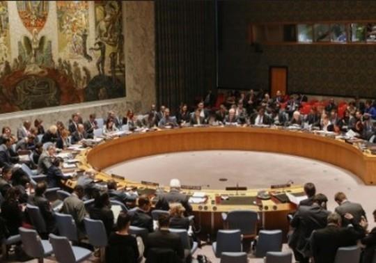 Заседание Совбеза ООН: Россия оказалась в тотальной изоляции