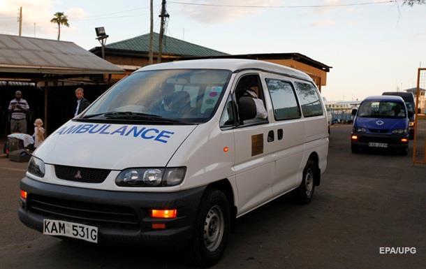 В Кении разбился самолет: пятеро погибших