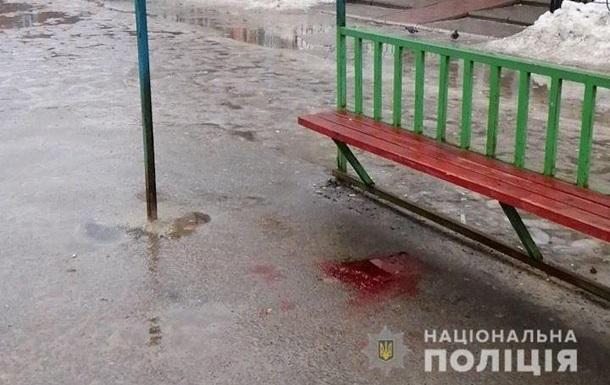 Под Киевом задержан стрелявший в пенсионерку