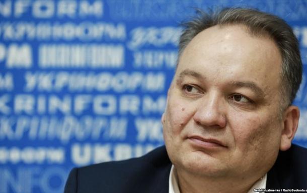 РФ объявила в международный розыск члена Меджлиса