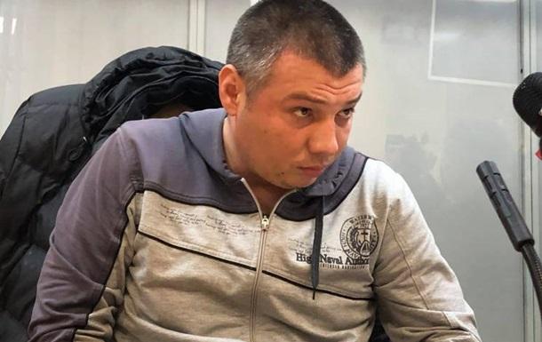 Полицейский Василий Мельников, подозреваемый в избиении активистов