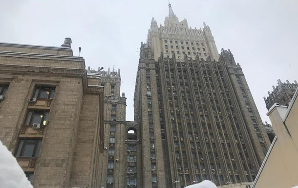 В РФ снова заговорили о наблюдателях на выборах президента Украины 2019