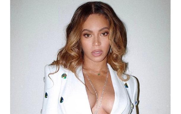 Beyonce: a photo