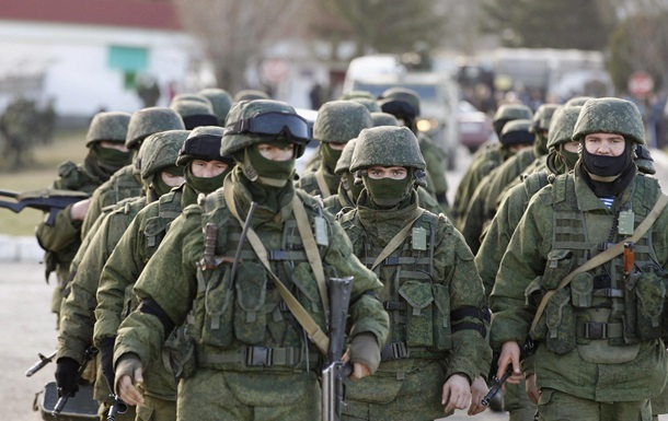 Як в Росії вирішується питання щодо забезпечення житлом військовослужбовців?