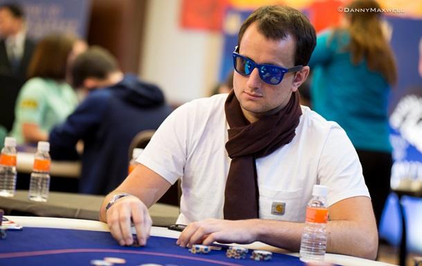 Немец Рейнер Кемпе захватил лидерство в престижном покерном рейтинге