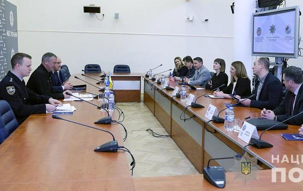 США хотят открыть в Украине офис по борьбе с наркопреступностью
