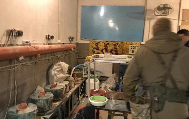 Рекорд. СБУ изъяла более шести тонн янтаря