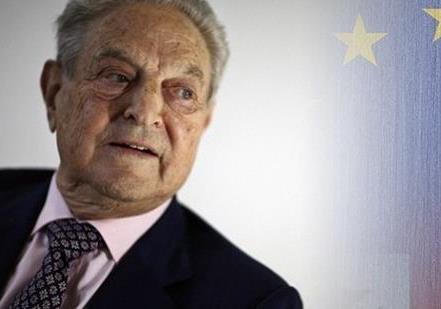 Сорос о будущем Европы