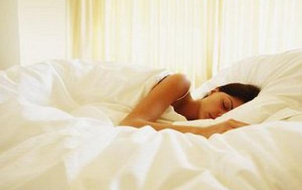 Плохой сон увеличивает риск преждевременной смерти