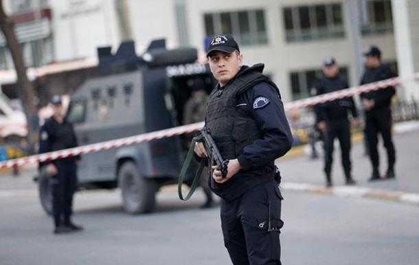 У Туреччині затримали півсотні бойовиків ІДІЛ