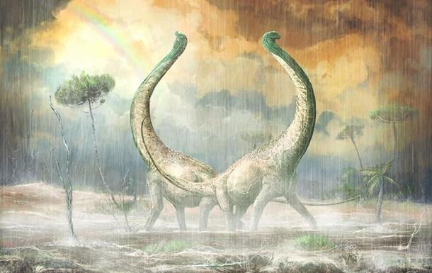 Ученые обнаружили новый гигантский вид динозавра