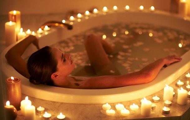 Эффект от горячей ванны сравним с занятием фитнесом - ученые