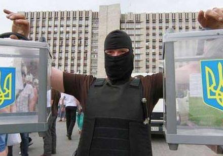 За кого будут голосовать силовики Украины
