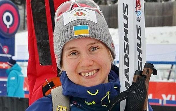 Пидгрушная и Джима не попали в состав сборной Украины на чемпионат Европы