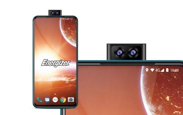 Создан смартфон с рекордно живучей батареей